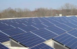 Residents of Patna have pledge their roof space to generate solar energy