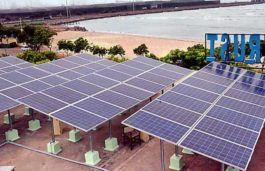 V O Chidambaranar Port signs MoU with SECI to set up 5 MW solar plant