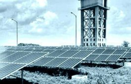 Central University of Karnataka goes solar