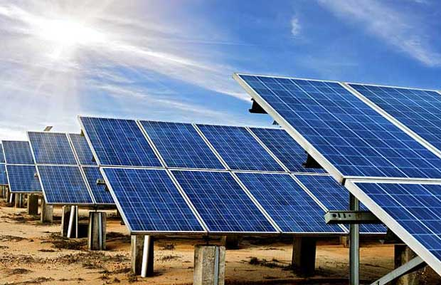 solar power plants in Neyveli