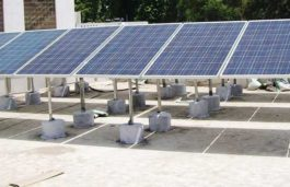 Mohali Municipal Corporation goes solar with 70 kW rooftop solar panels