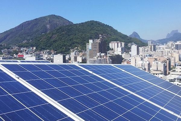 solar tender