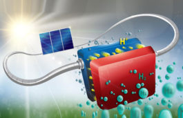 Researchers have designed a device that is effective and offer low-cost solution for storing solar energy
