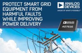 Data acquisition system keeps smart grid equipment safe from harmful faults while improving power delivery