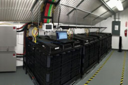Aquion Energy, Azimuth Energy and Schneider Electric commission AC/DC nanogrid with solar-plus-storage