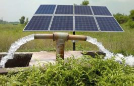 Wardha farmers to get solar pumps under Atal Solar Agriculture Pump scheme