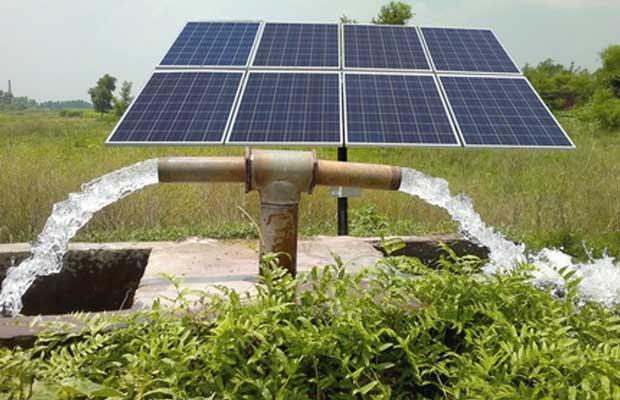 Atal Solar Agriculture Pump