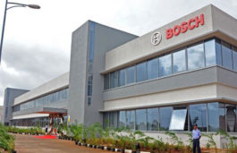 Bosch targets industrial clients to expand the capacity in solar energy generation