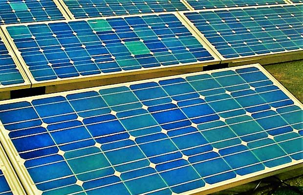 Canadian Solar and Recurrent Energy