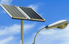 India to install solar powered street lights in Bangladesh