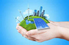 French Technology Companies in Renewable Sector Pledges to Contribute to India's Energy Targets