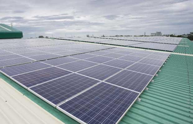 Green Energy Development Corporation