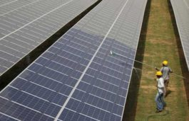Hyderabad based Greenko Group to purchase 1GW assets of SunEdison in India