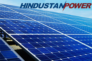 Hindustan Power conferred Best Solar Develop by IPPAI at