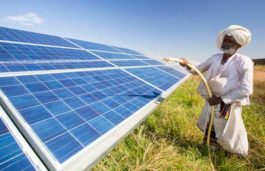 USAID collaborates with GE to improve standards in Indian solar industry