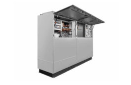 Ingeteam achieves UL1741 compliance for its new 1500 Vdc Central Inverter Product line up
