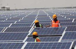 Solar Park at Pavagada in Karnataka will be operational from April 2017