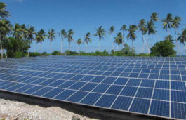 KSEB commissions 1.25 MW solar power project at Edayar