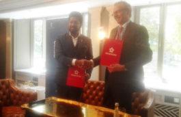 Vikram Solar partners with teamtechnik