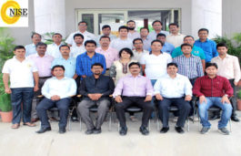 NISE organizing 3-Day Skill Development Program On Charted Engineers