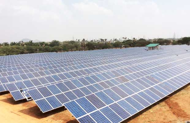 National Solar Energy