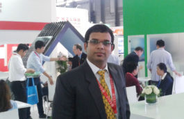 Our strategy for India is to provide the best quality modules with high efficiency: Nimish Jain, Deputy Director APAC, JinkoSolar