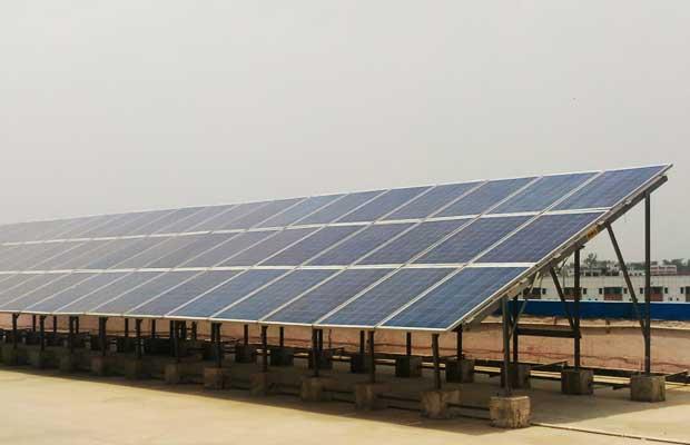 Odisha Renewable Energy