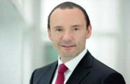Schneider Electric names Peter Herweck as Executive Vice President and Member of the Executive Committee