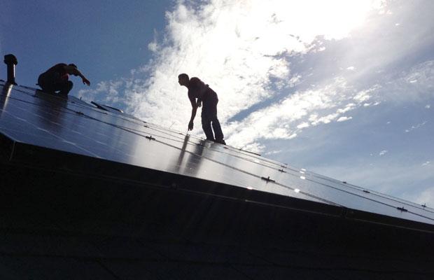 Premier Solar