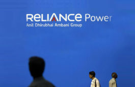 Reliance Power plans to set up a 400 MW solar plant as part of its capacity expansion programme