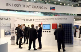 SMA to showcase new products and PV solutions at SPI 2016