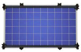 SMASHsolar announces the launch of World's First Direct Attach Solar Modules
