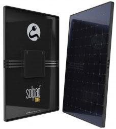SolPad panel