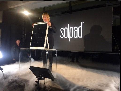 SolPad