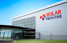 Japan's Solar Frontier signs MoU with Saudi Arabia for CIS thin-film solar panel production