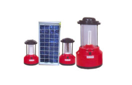 SECI Issues NIT for Development and Supply of 50000 nos Low Cost Li-Ion Solar Lanterns