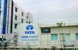 Tata Power Posts Q4 Net at Rs 1,478 cr on Impairment Reversal for Mundra
