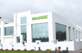 Waaree Energies partners with 4CSolar to expand floating solar PV market in India