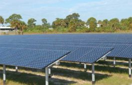 West Bengal Gets Proposal for 800 MW Solar Project