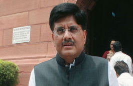 Think out of the Box, Ideate and Innovate: Piyush Goyal