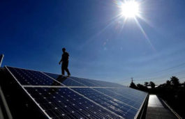 Merchants to Soon Offer Products From Solar-Powered 'Smart Shops'