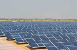 NLC India Limited commences work on 65MW solar power project at Neyveli