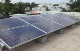NREDCAP sets incentives to encourage installation of more solar power panels in the state