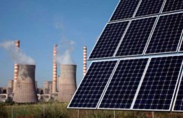Coal India to develop solar power plants of 600 MW capacity in four states