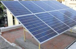 Hyderabad Can Generate 1,730 MW Rooftop Solar Power, says Report