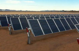 NEXTracker delivers India's largest solar tracker plant for 105 MW PV project in Punjab