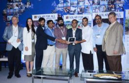Indian companies win Solar for All contest for innovative community solar electrification solutions