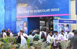Intersolar India 2016 to hold an Extensive Accompanying Program for a Growing Market