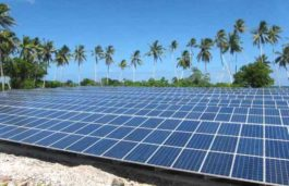 KSEB Sets 1,000 MW Target for Solar Power by 2021