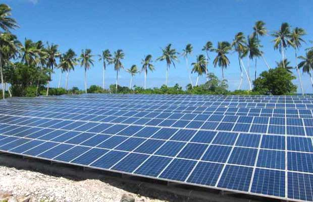 Steel Industries Kerala Solar